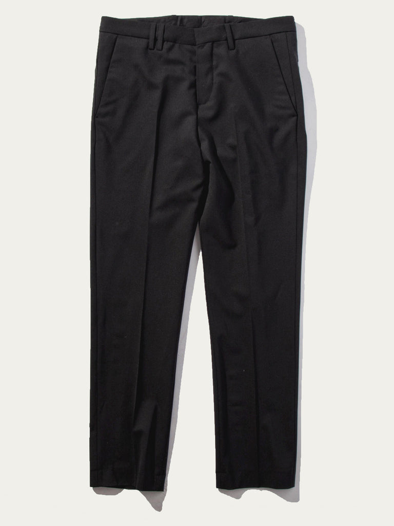 Cropped Tailored Trouser
