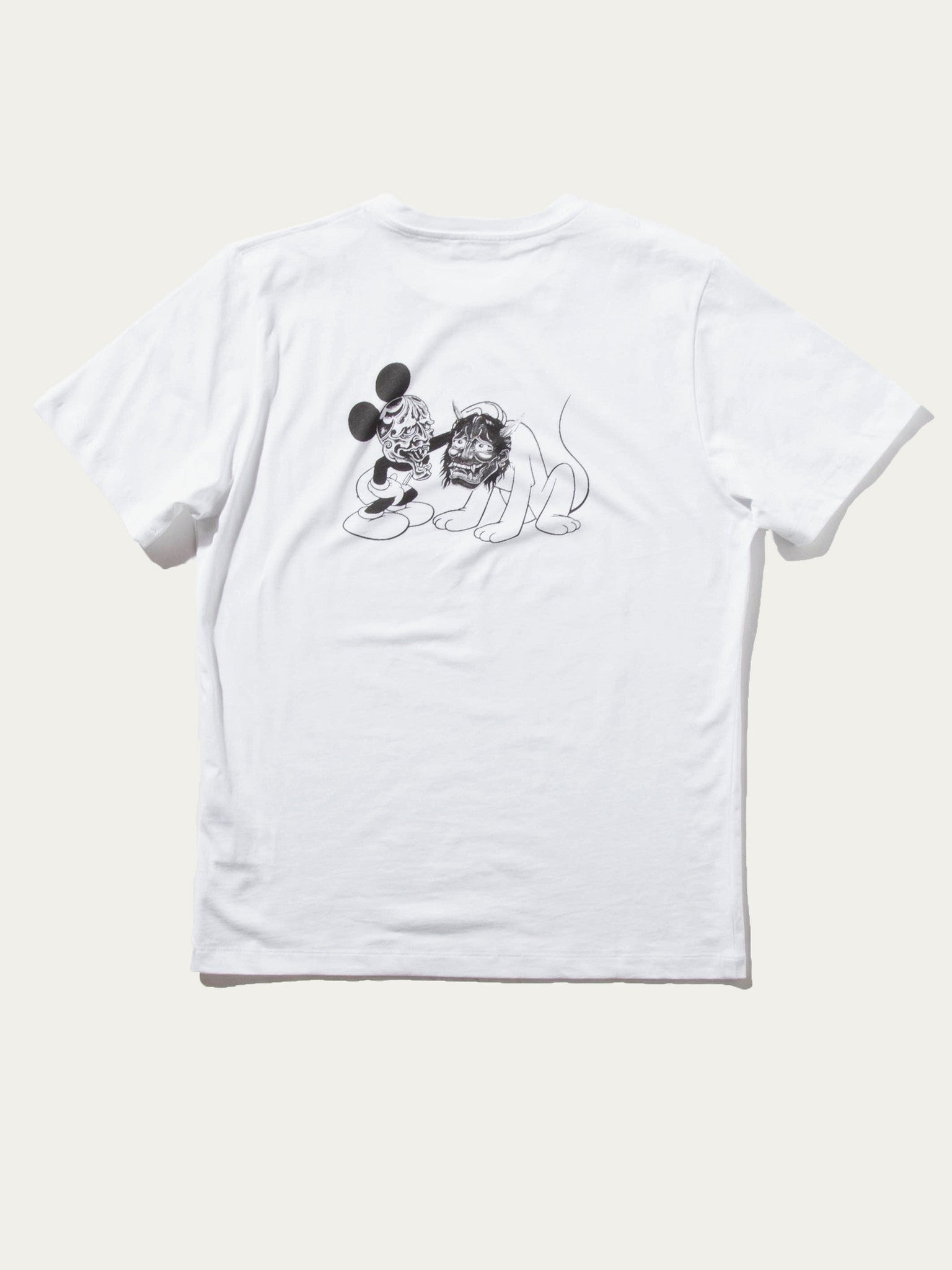 White My Dog Graphic T-Shirt 8