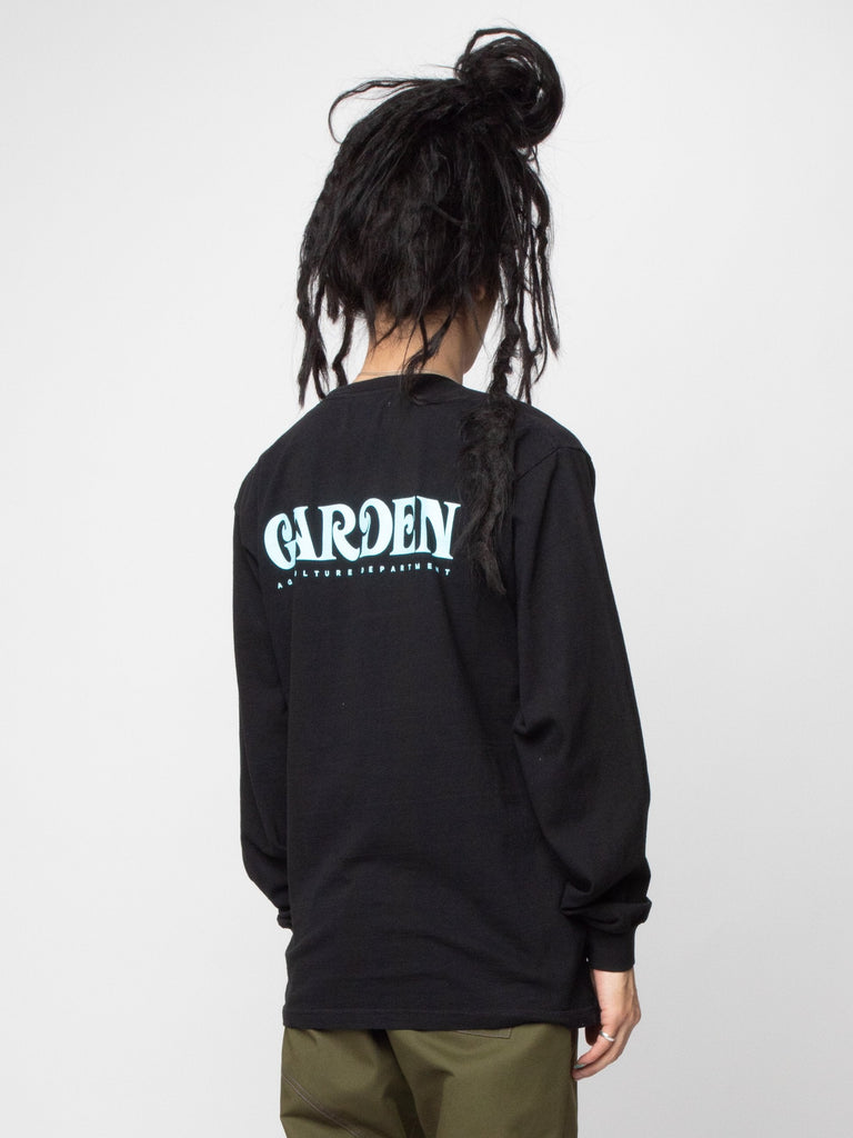 Garden Long Sleeve T-Shirt15845047730253