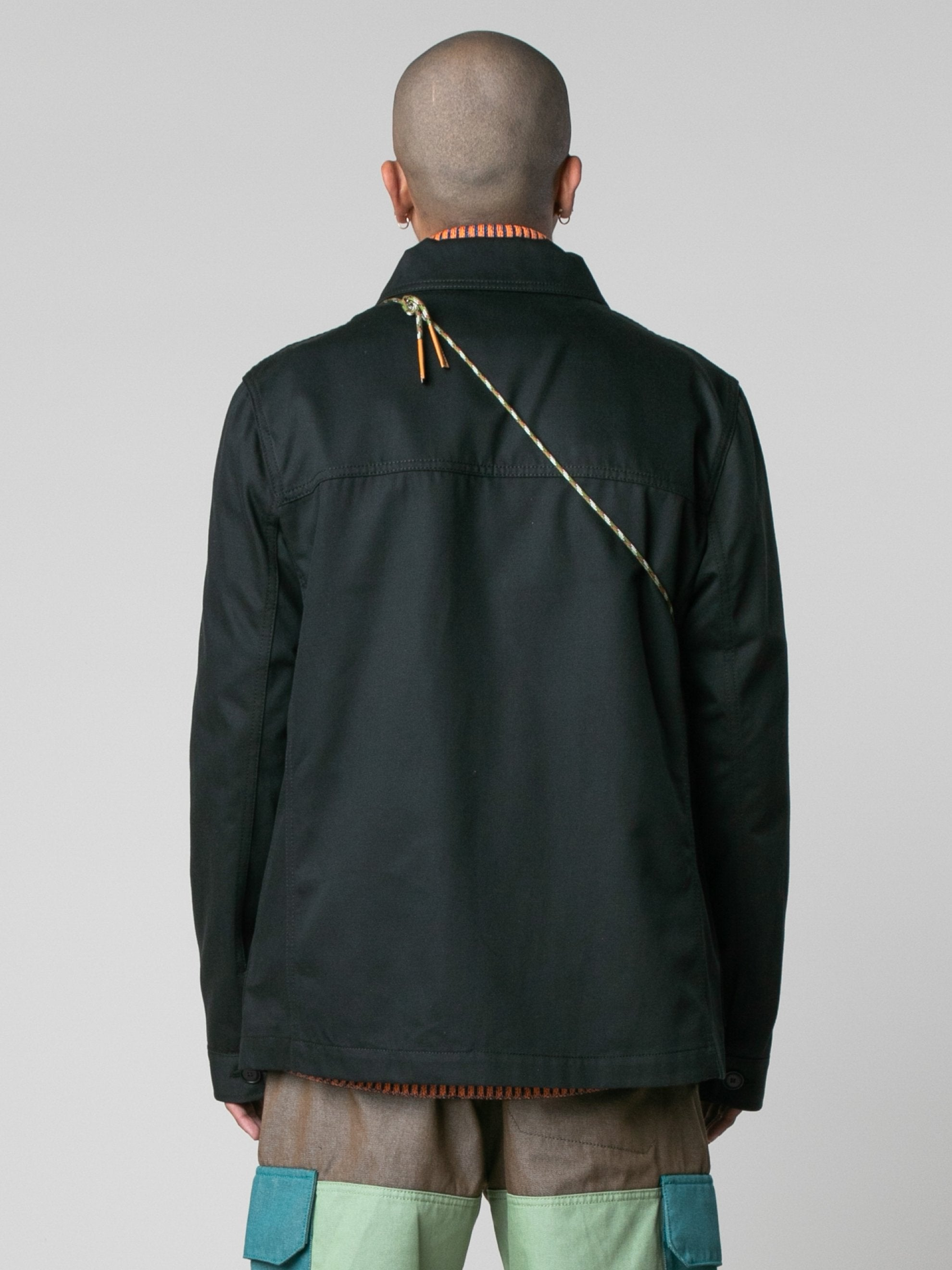 ELN Workwear Jacket