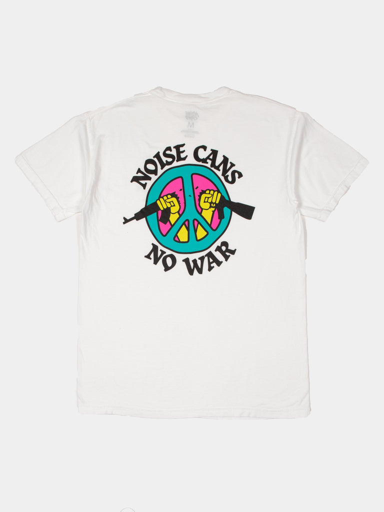 No War Crew Neck S/S T-Shirt15815614136397
