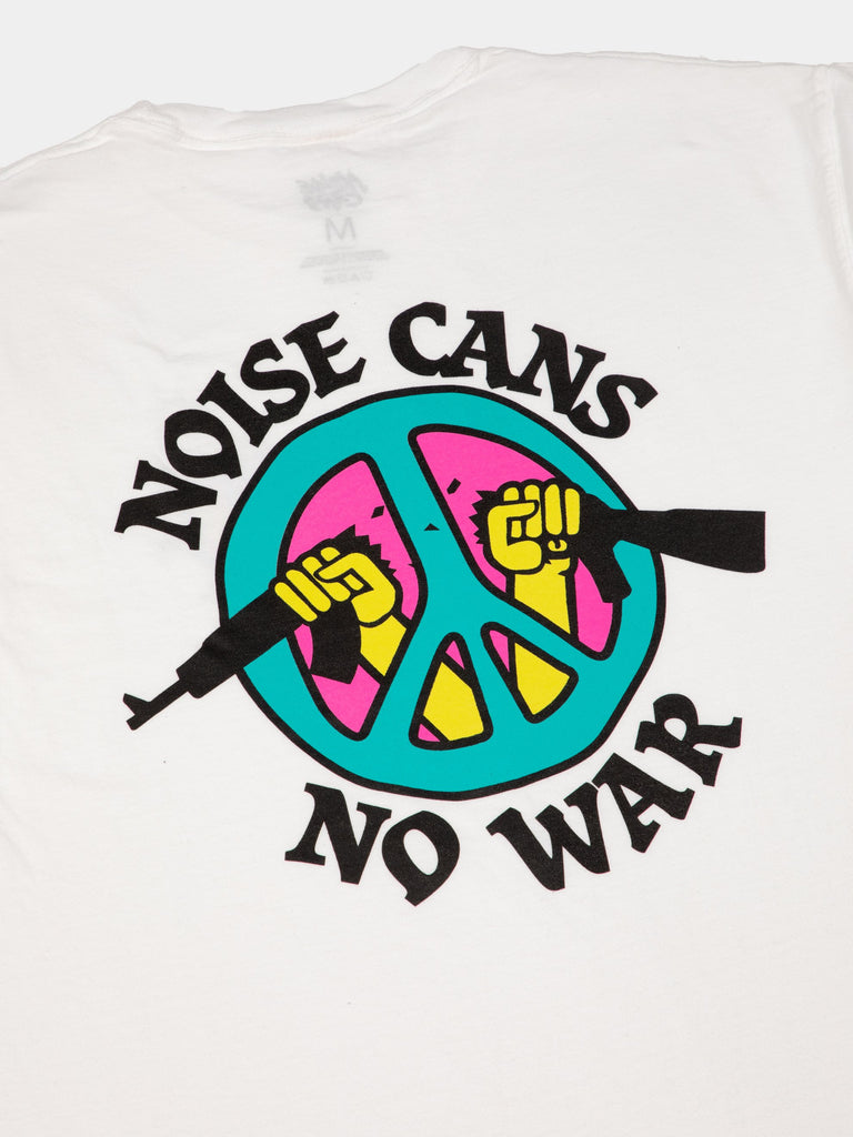 No War Crew Neck S/S T-Shirt15815613415501
