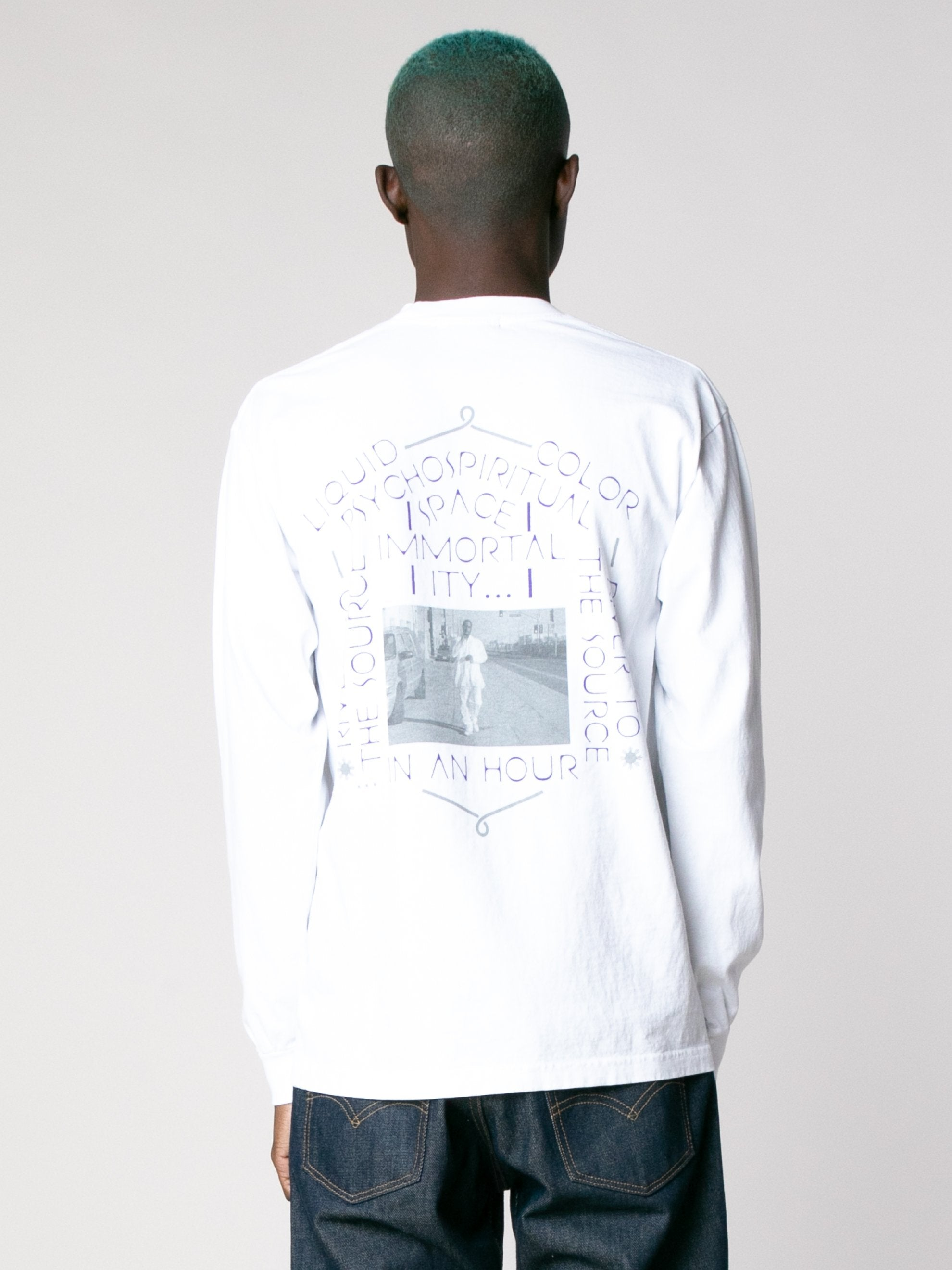 Thermal Bath L/S T-Shirt
