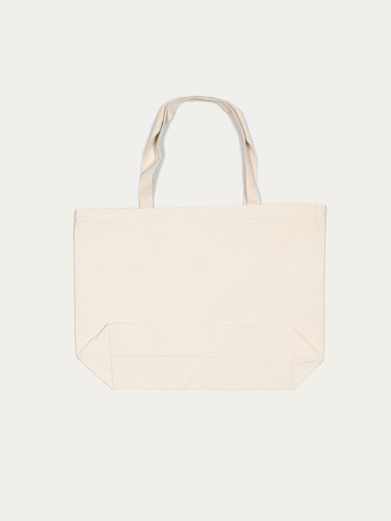 Natural Ratgirl Tote Bag 215827193004109
