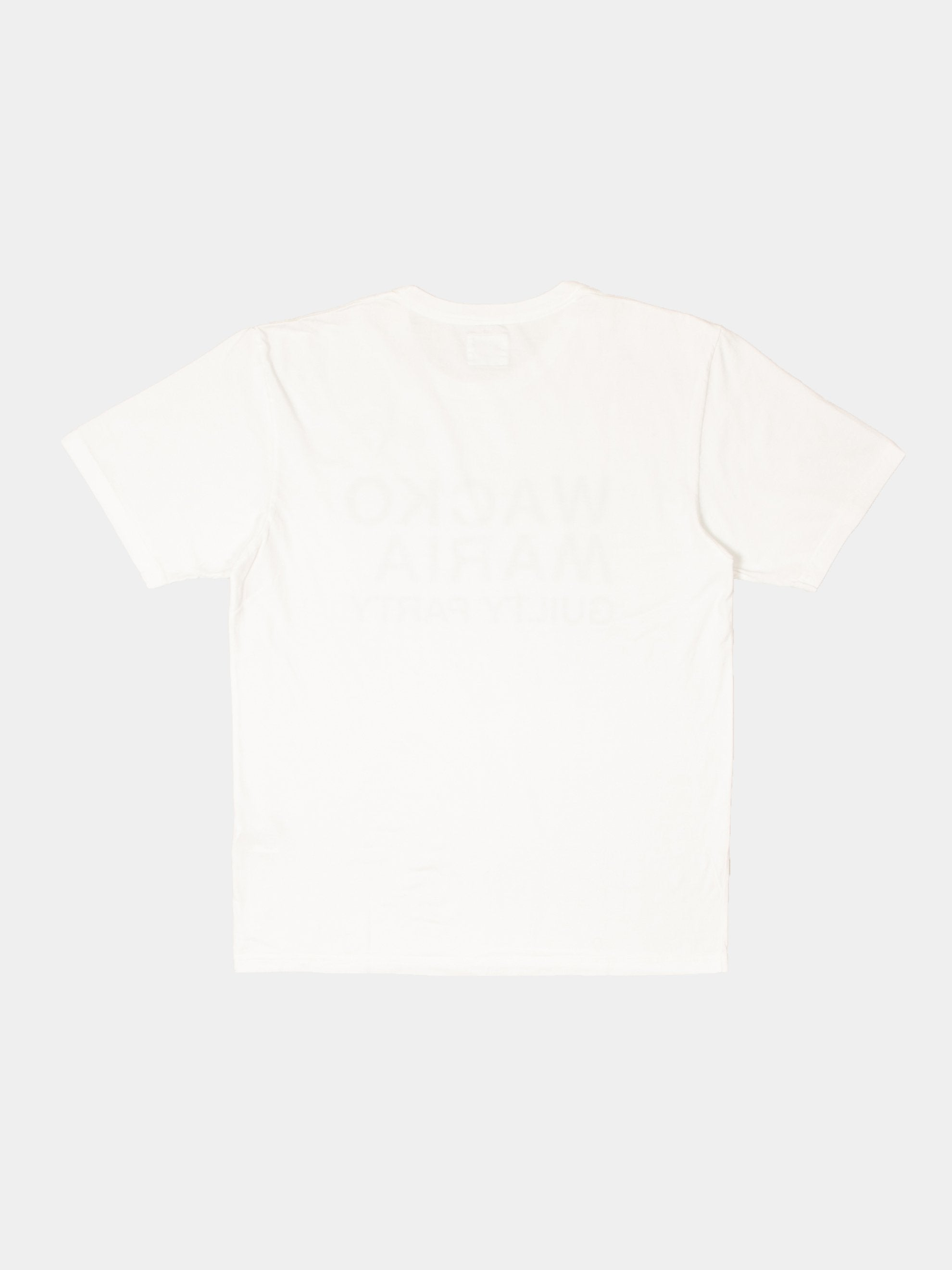 Standard Crew Neck T-Shirt (Type-1)
