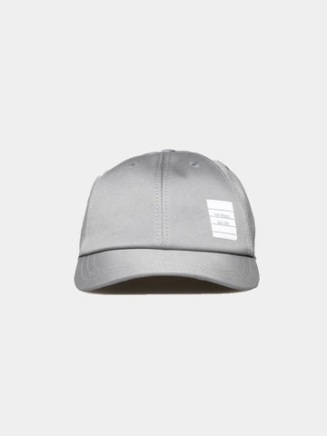 Classic 6-panel Baseball Cap In Cotton Twill