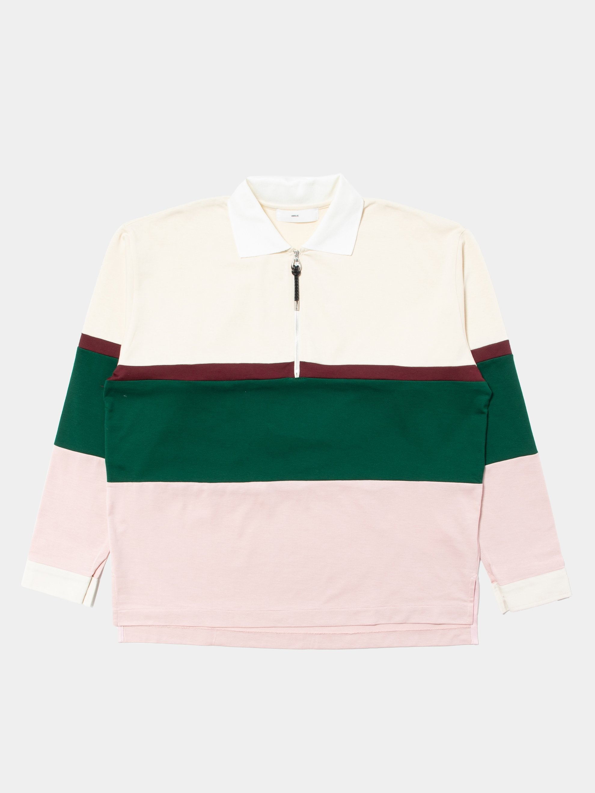 Off-White Rugger Zip Top 1