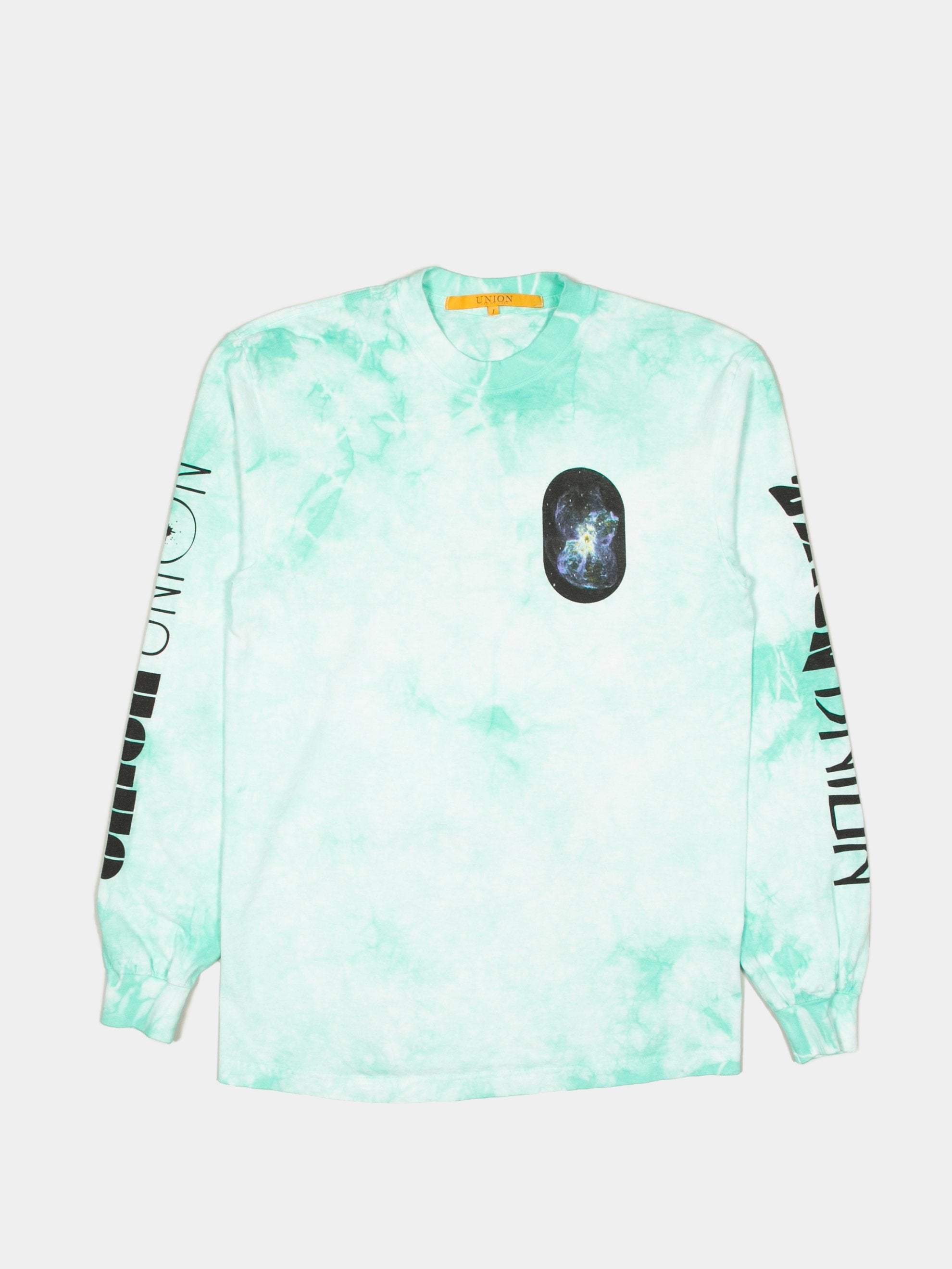 Outta This World Long Sleeve T-Shirt