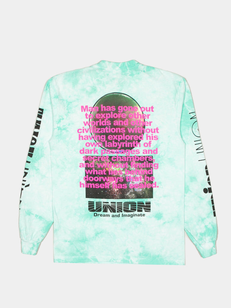 Outta This World Long Sleeve T-Shirt14424975376461