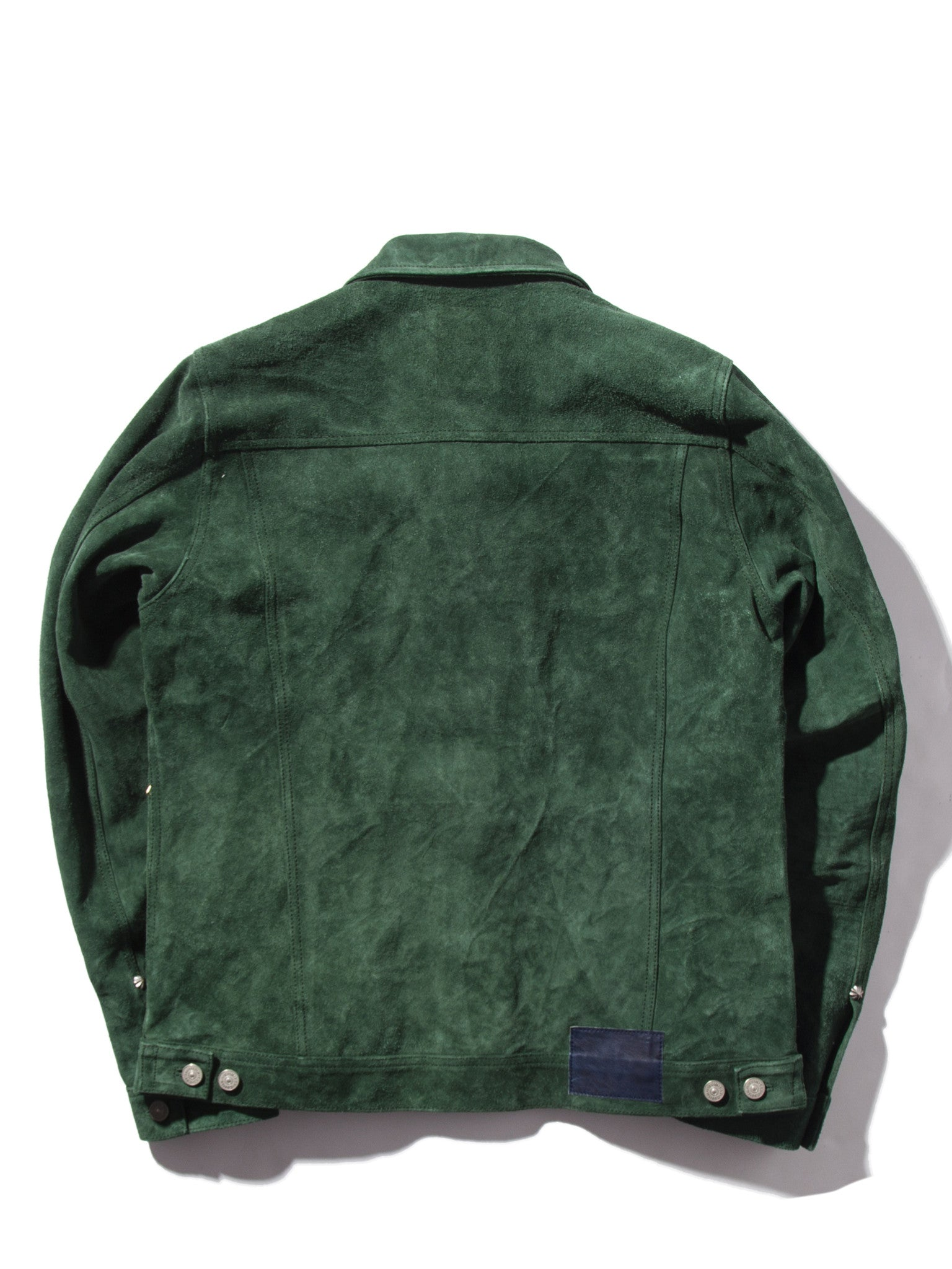 Green 104 Jacket IT 5