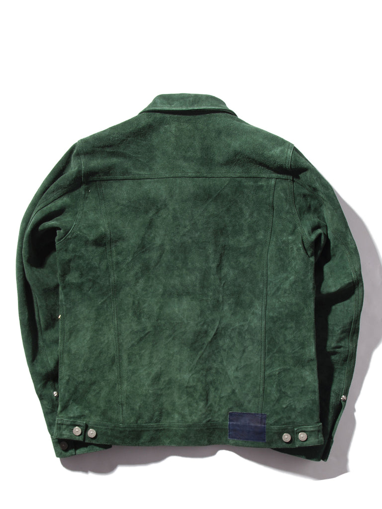 Green 104 Jacket IT 515804454601
