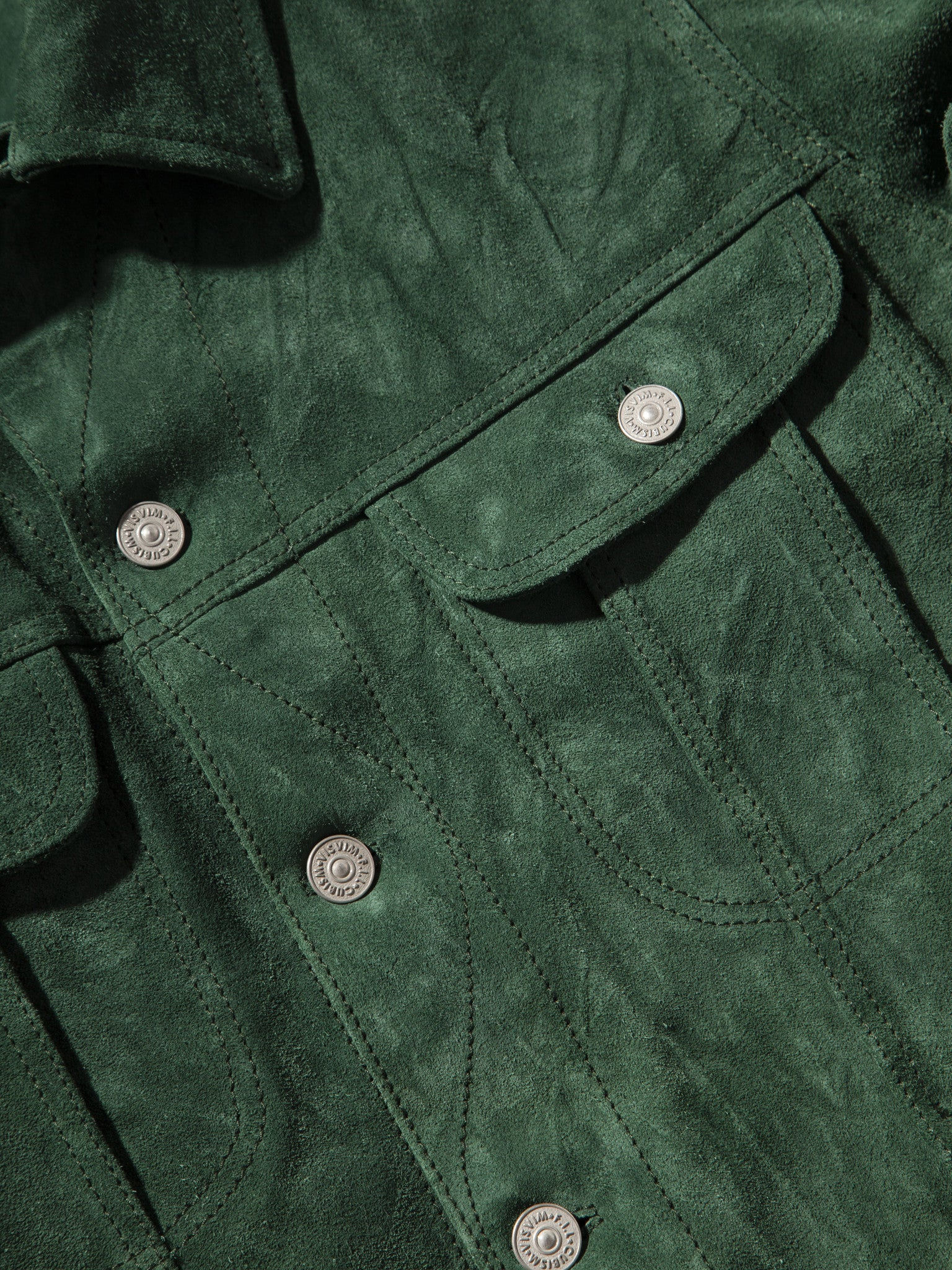Green 104 Jacket IT 6