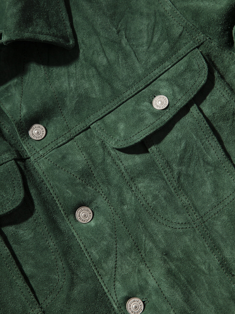 Green 104 Jacket IT 615804457161