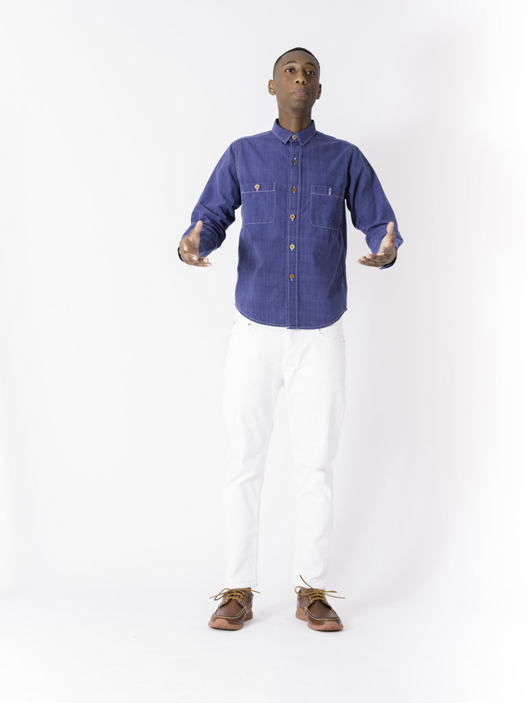 Granger Shirt Chambray