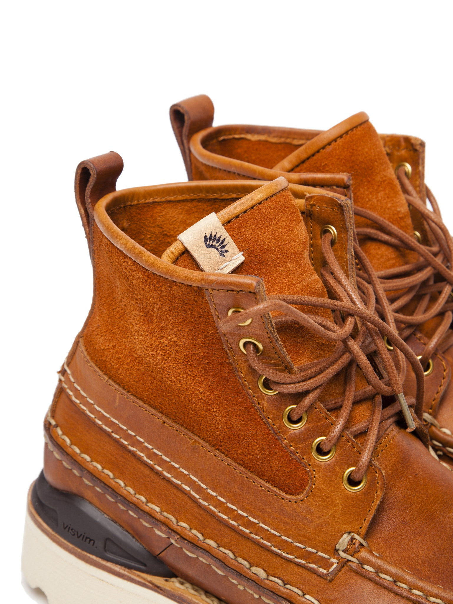 Grizzly Boots Mid-Folk
