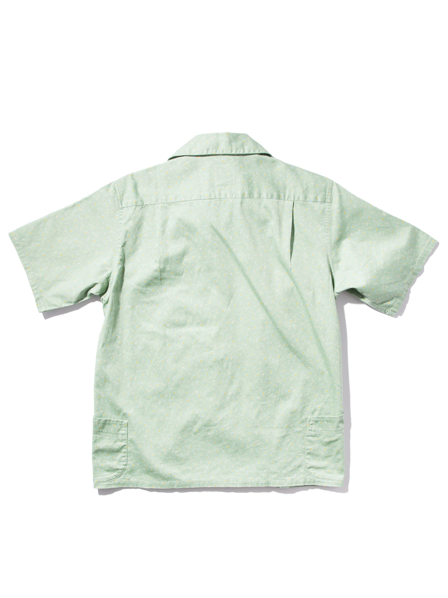 Red Kahuna Shirt S/S Petals 7