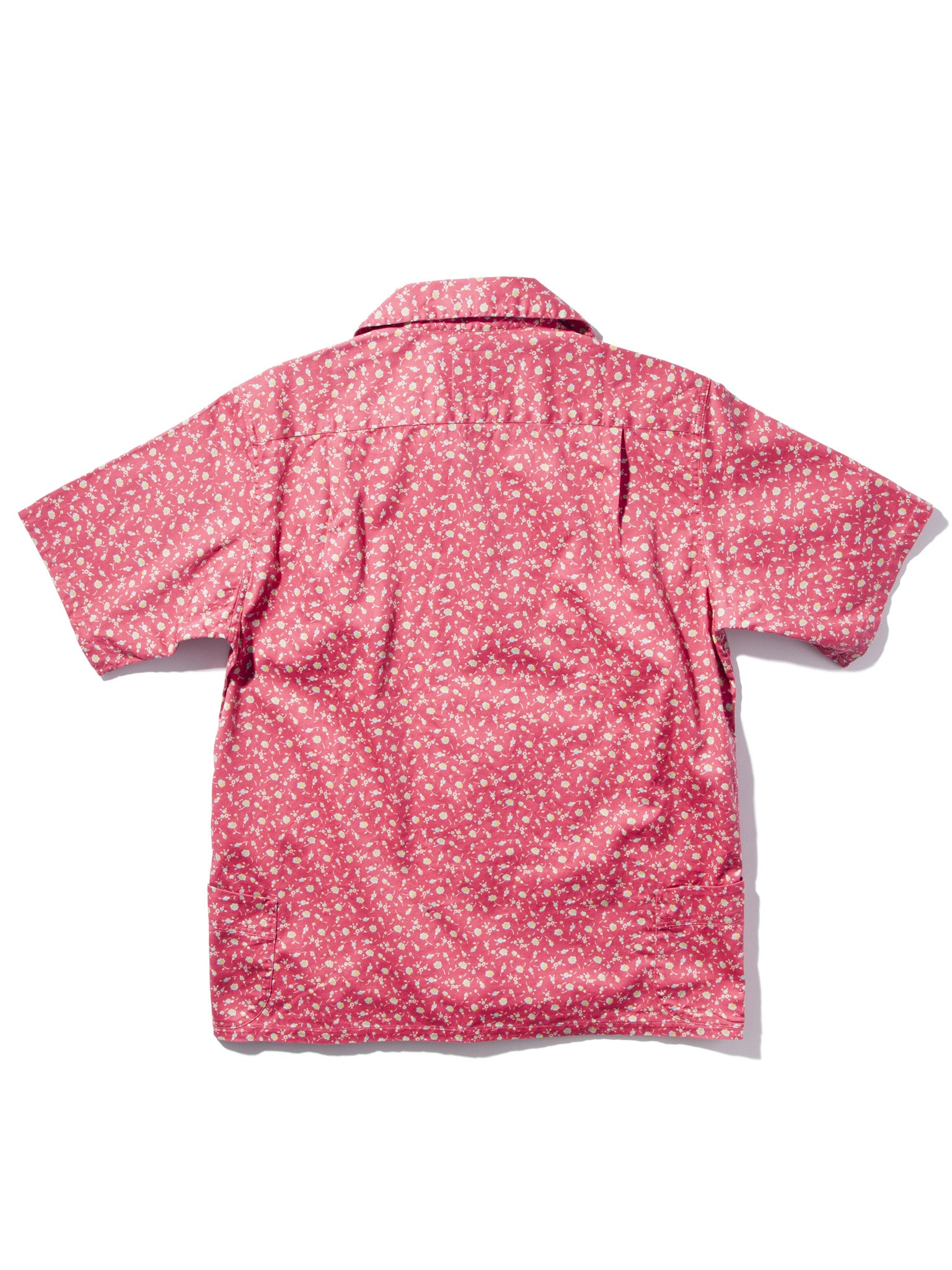 Red Kahuna Shirt S/S Petals 5