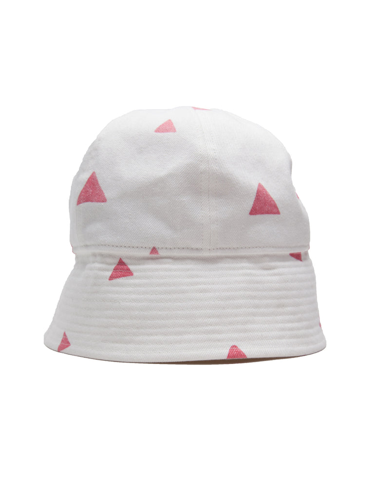Red Sailor Hat Triangles 320285011273