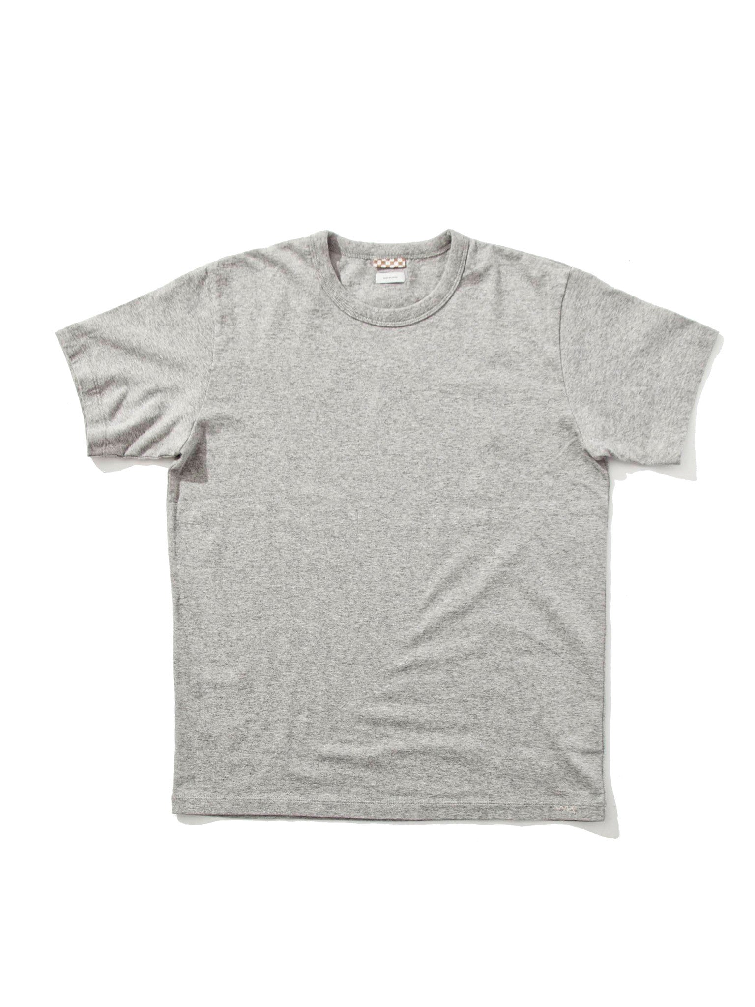 Grey Sublig Crew 3-Pack S/S (WIDE) 4