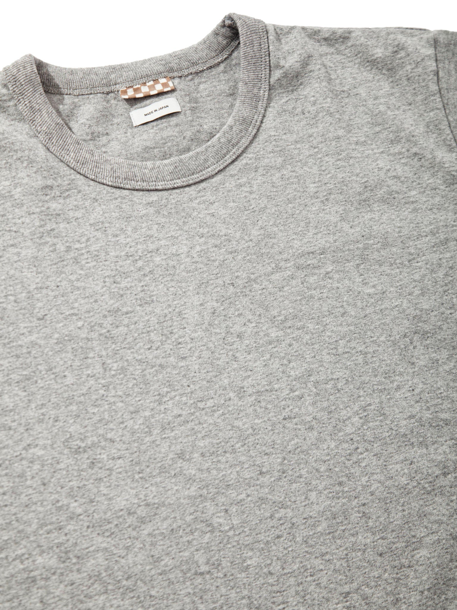 Grey Sublig Crew 3-Pack S/S (WIDE) 6