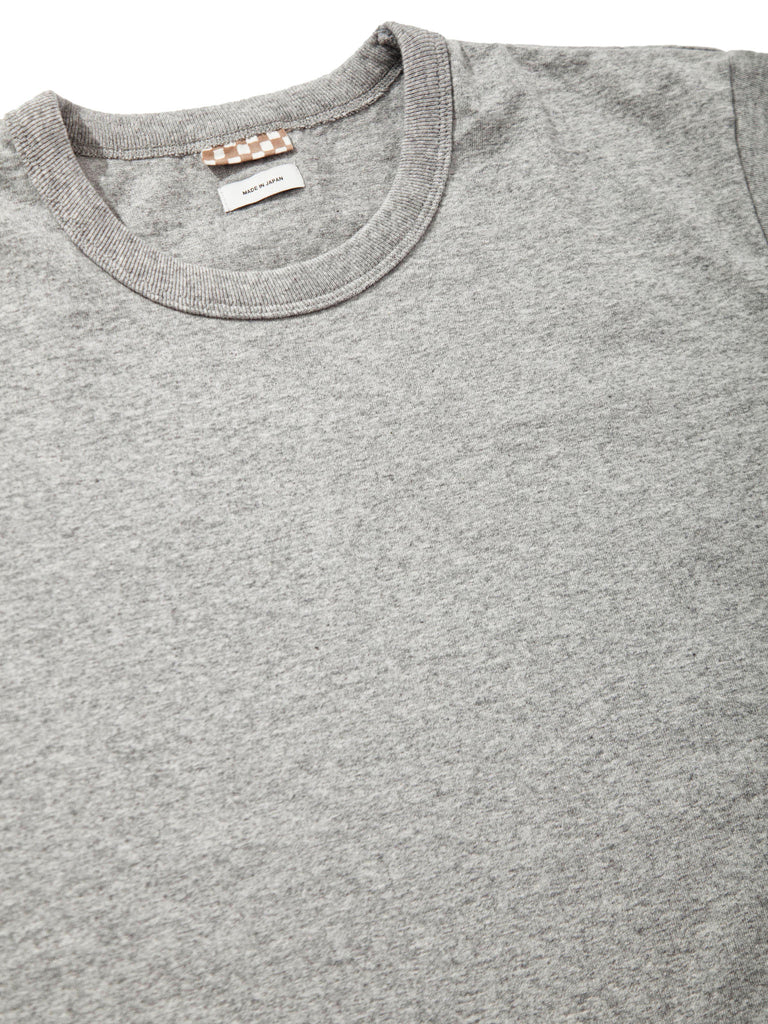 Grey Sublig Crew 3-Pack S/S (WIDE) 618995952585