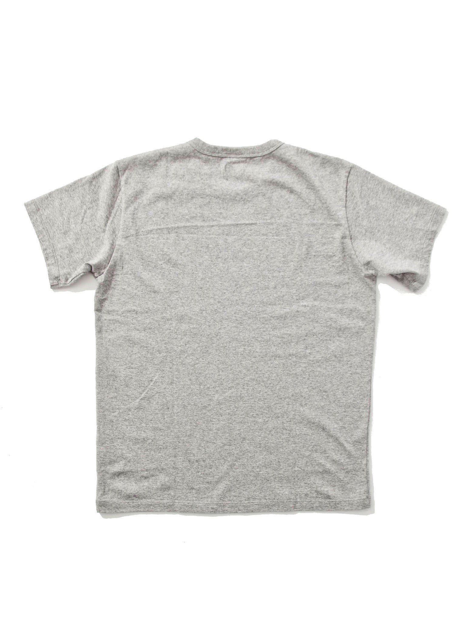Grey Sublig Crew 3-Pack S/S (WIDE) 5
