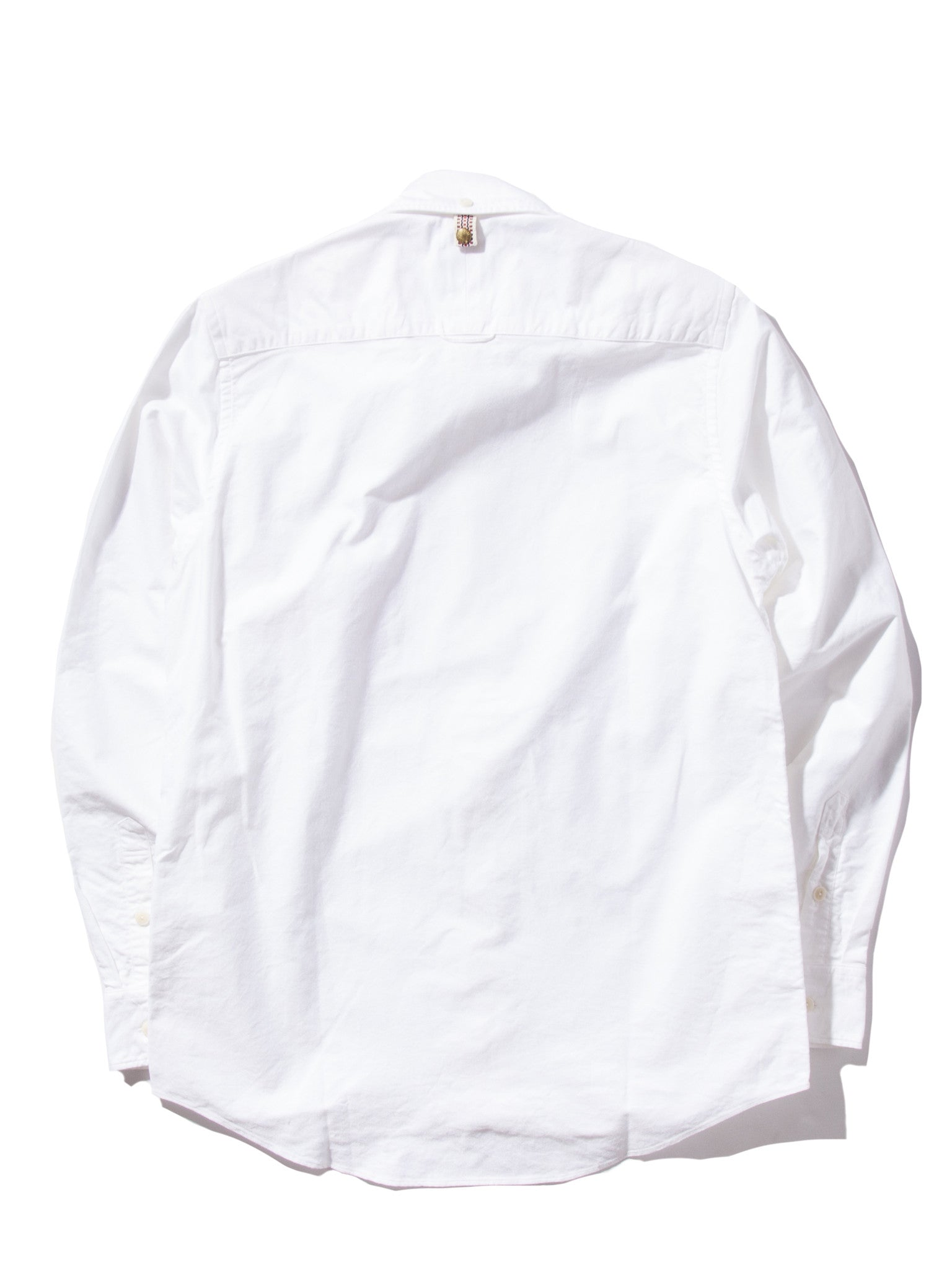 V+V B.D. Pocket L/S GIZA OX