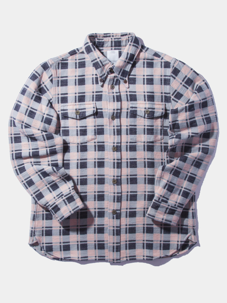 Wally Shirt (Indigo DB CK)