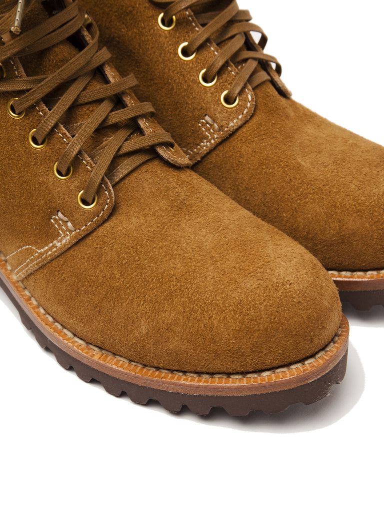 Brown Zermatt Boots FOLK 416715485513