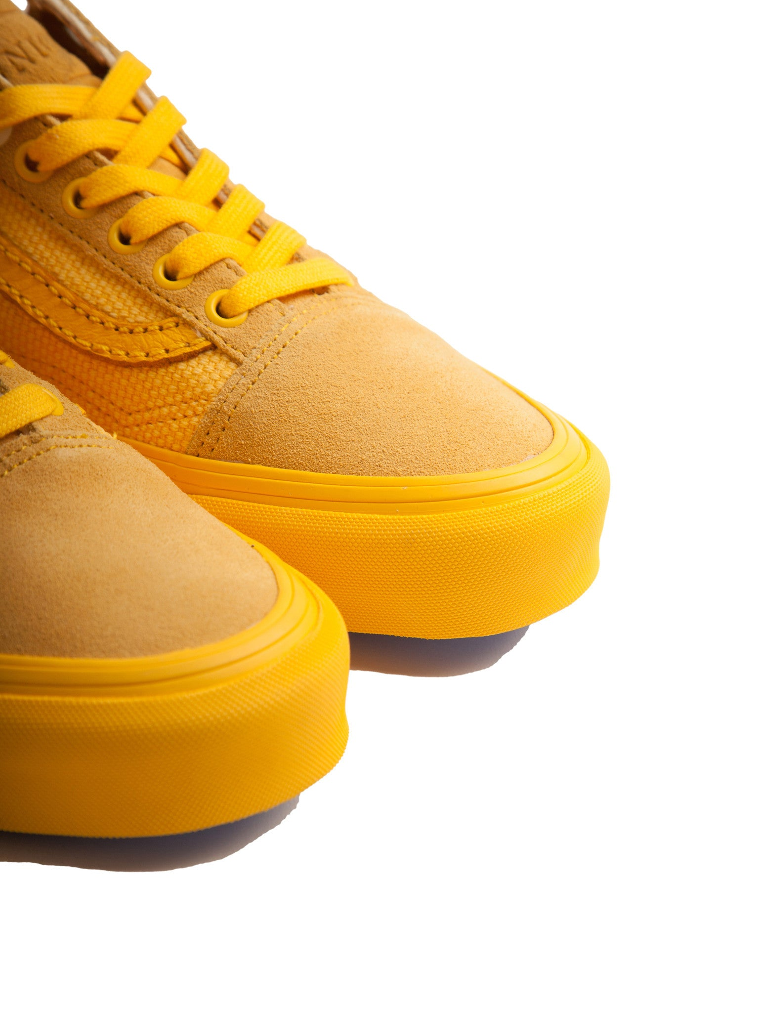 Citrus Vans Vault Old Skool (UNION) - Citrus 3
