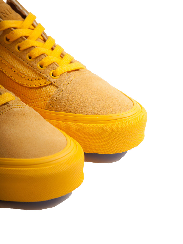 Citrus Vans Vault Old Skool (UNION) - Citrus 319549064585