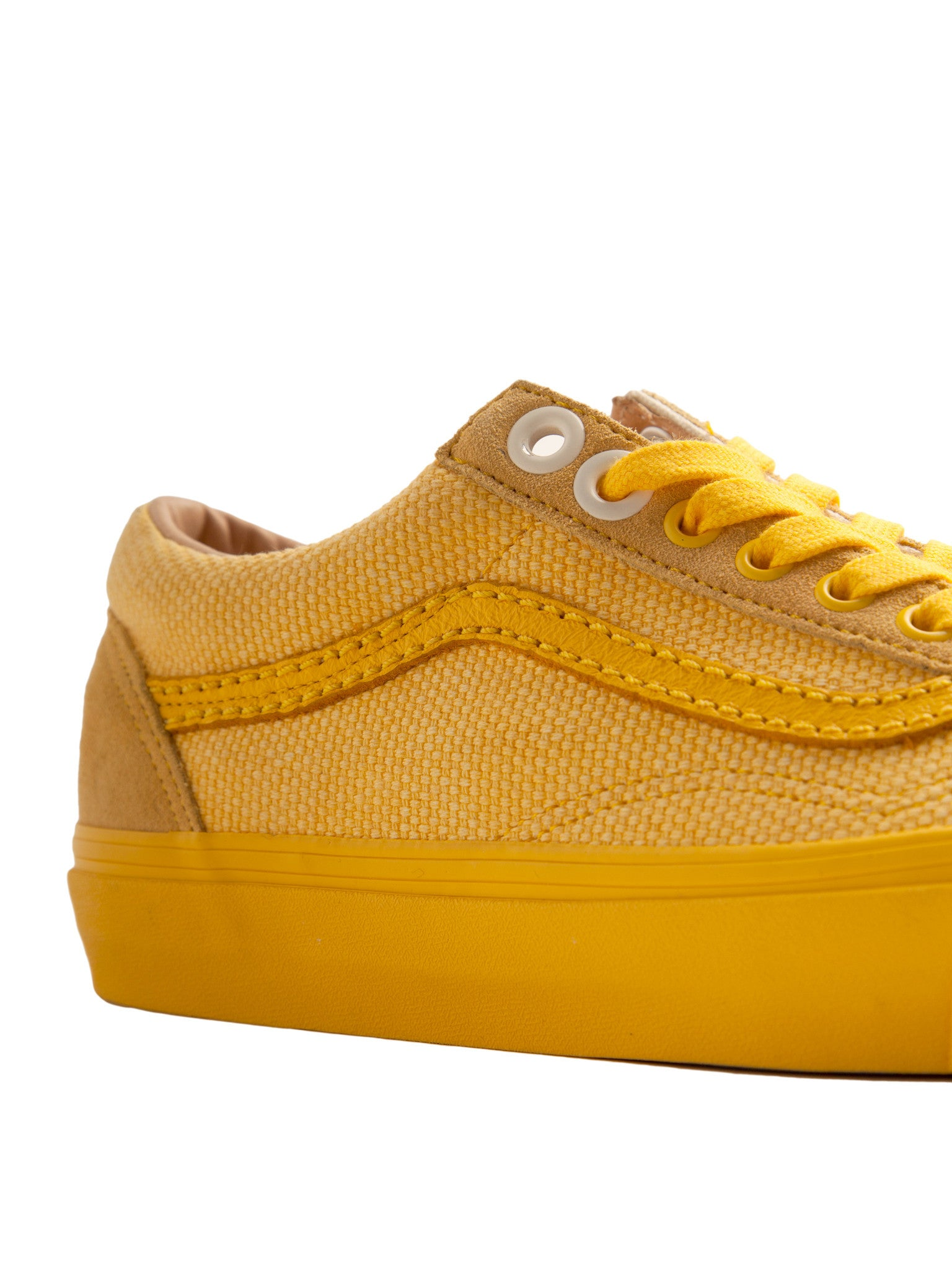 Citrus Vans Vault Old Skool (UNION) - Citrus 2