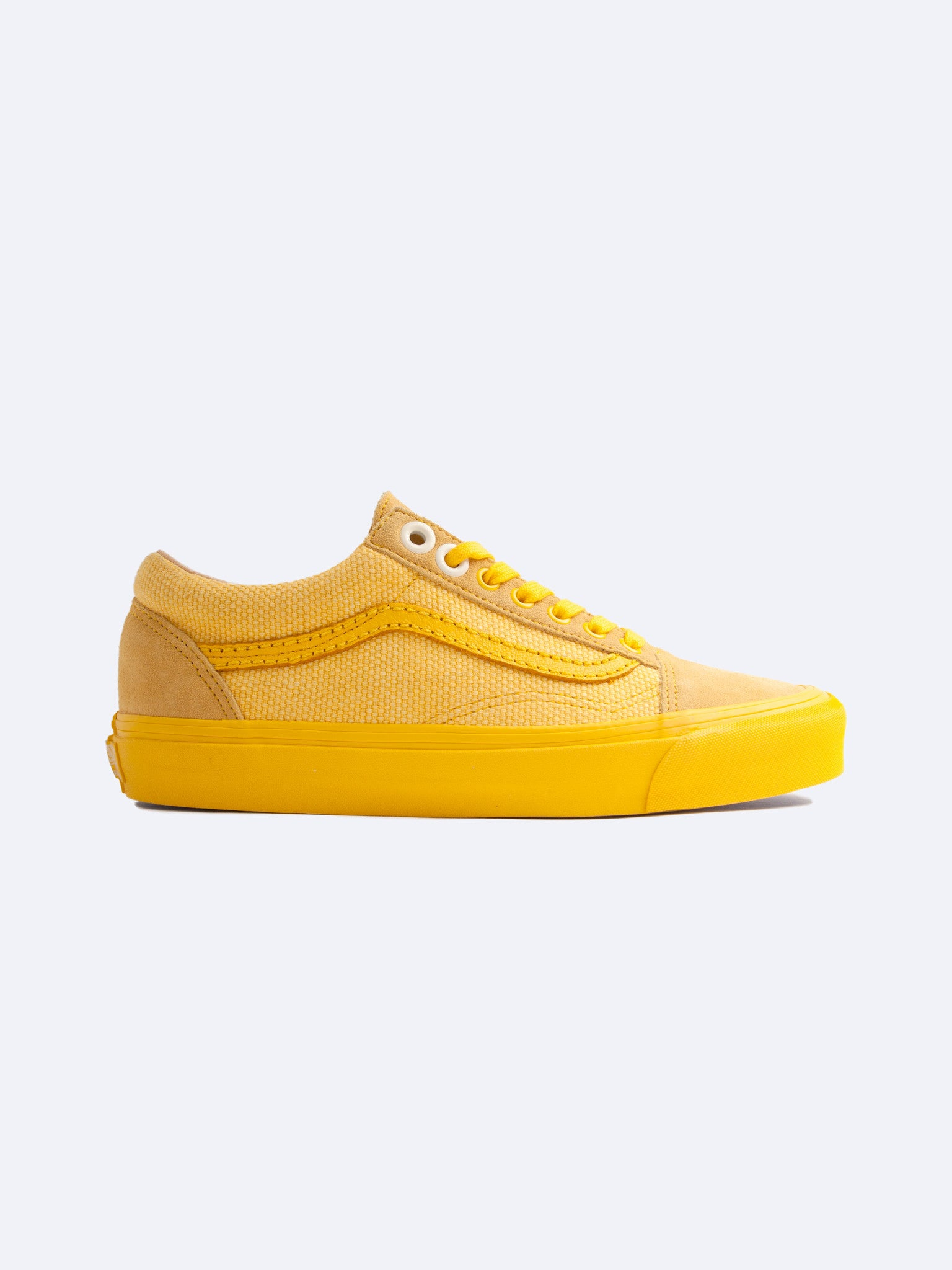 Citrus Vans Vault Old Skool (UNION) - Citrus 1