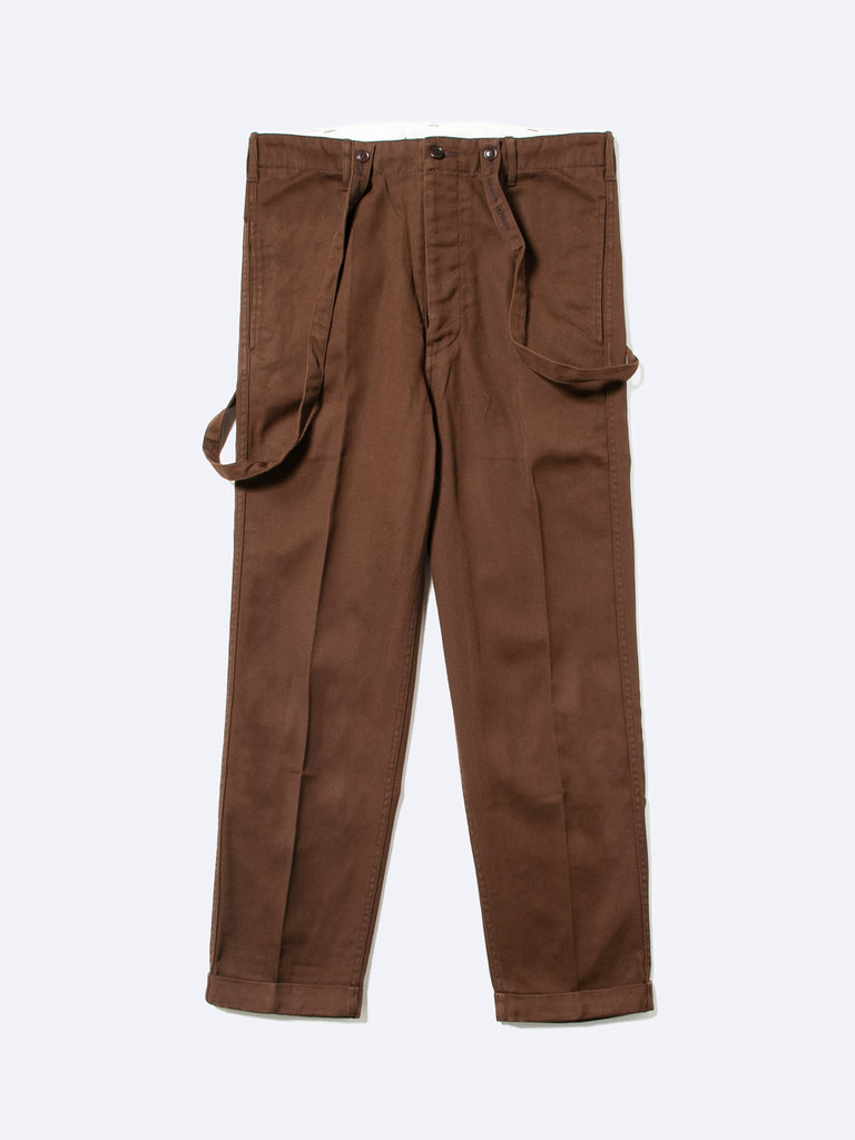 Camus Braces Pants