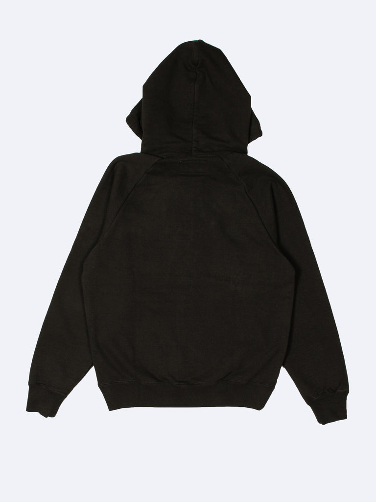 Washed Heavy Weight Pullover Hooded Sweatshirt (Type-2)14761387032653