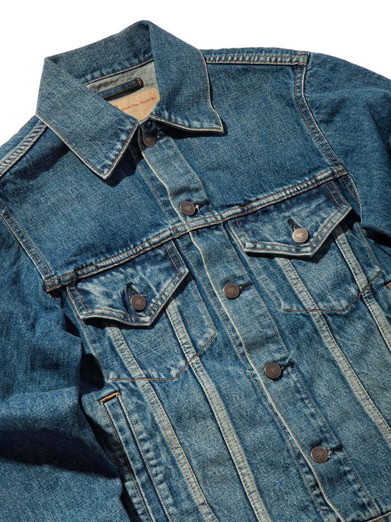 Blues Jacket19674745865