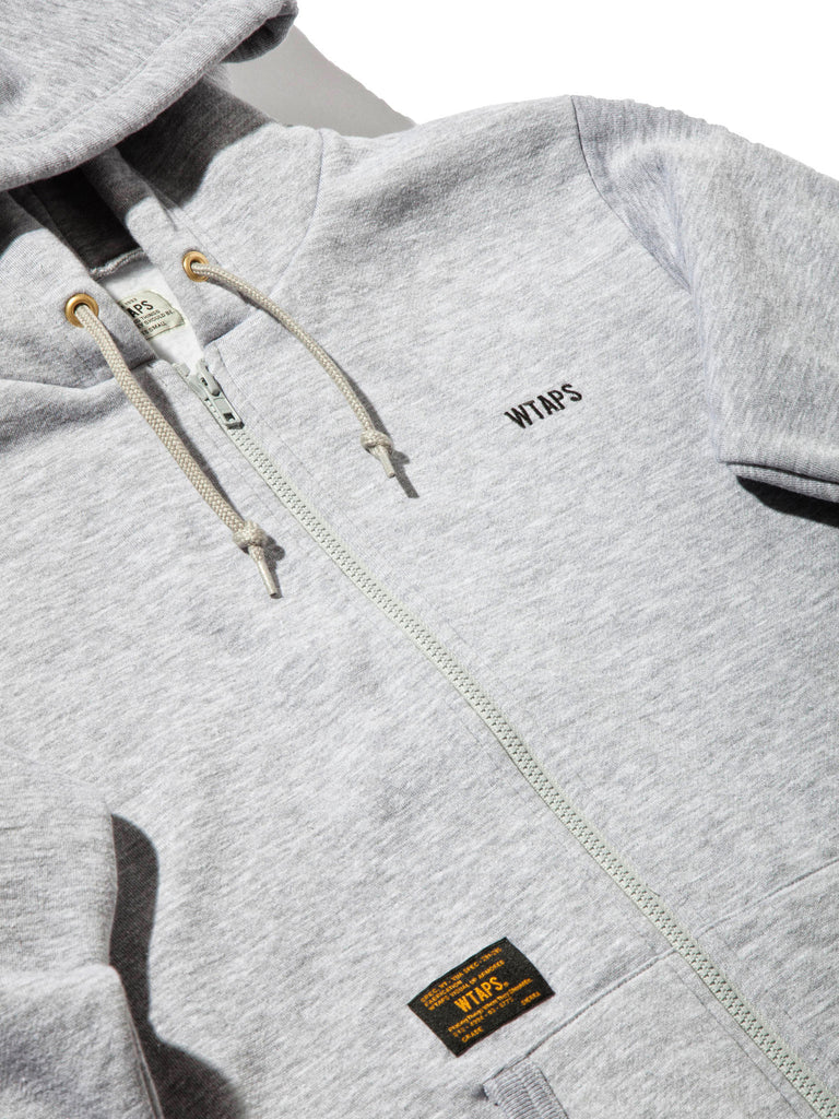 Hellweek Zip Up WTVUA Sweatshirt