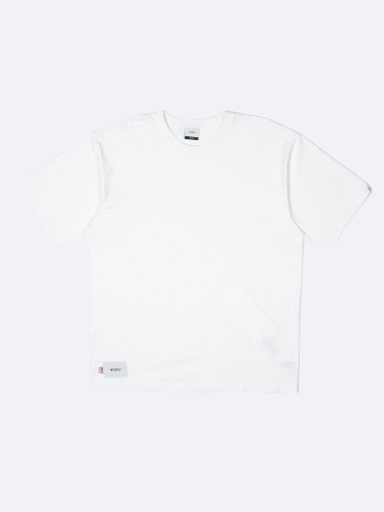 Blank SS 04 USA / Tee Cotton
