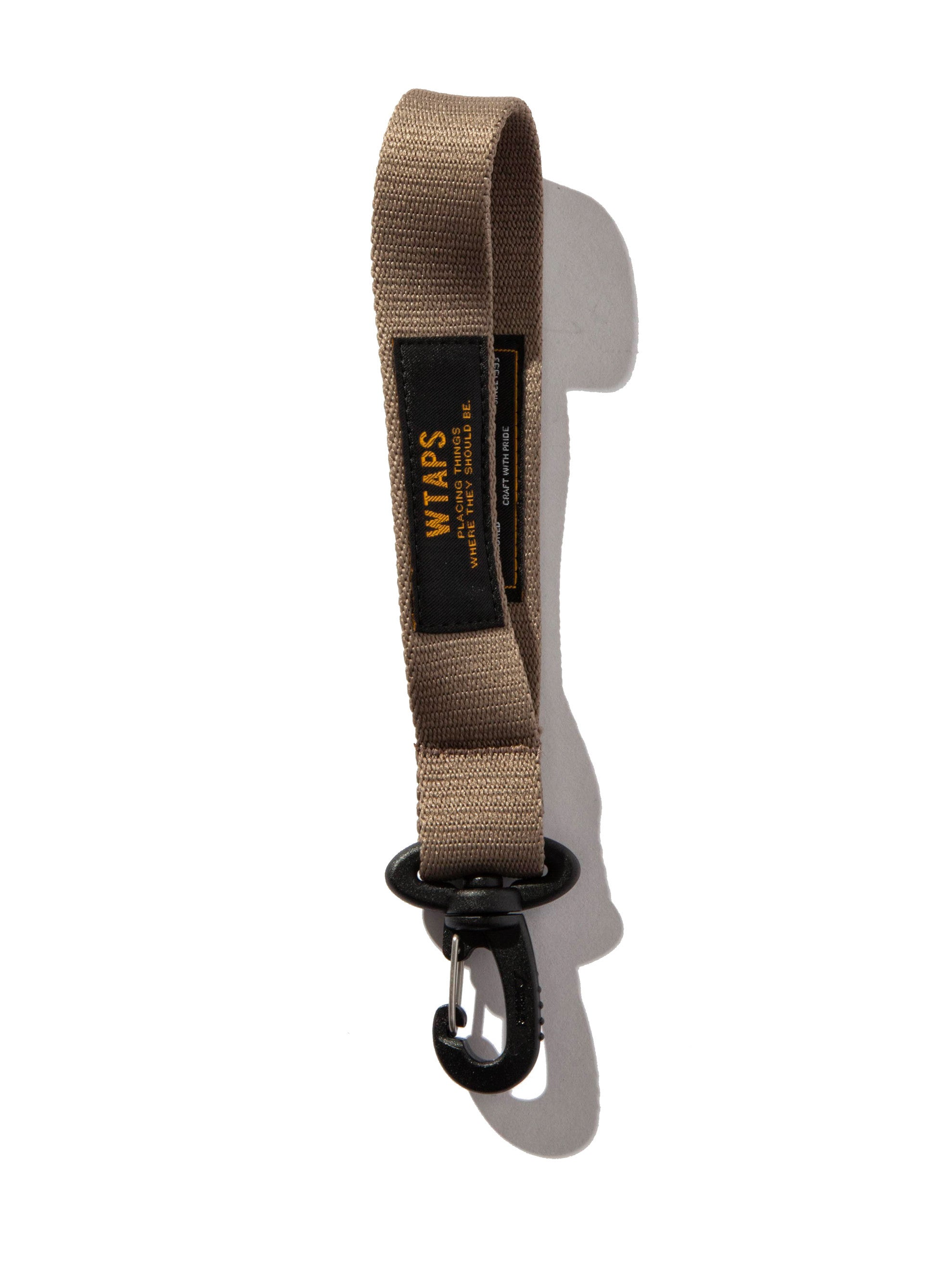 Olive Drab Rein Key Holder 2