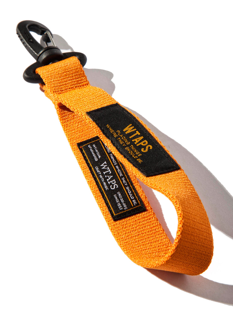 Orange Rein Key Holder 520632536841