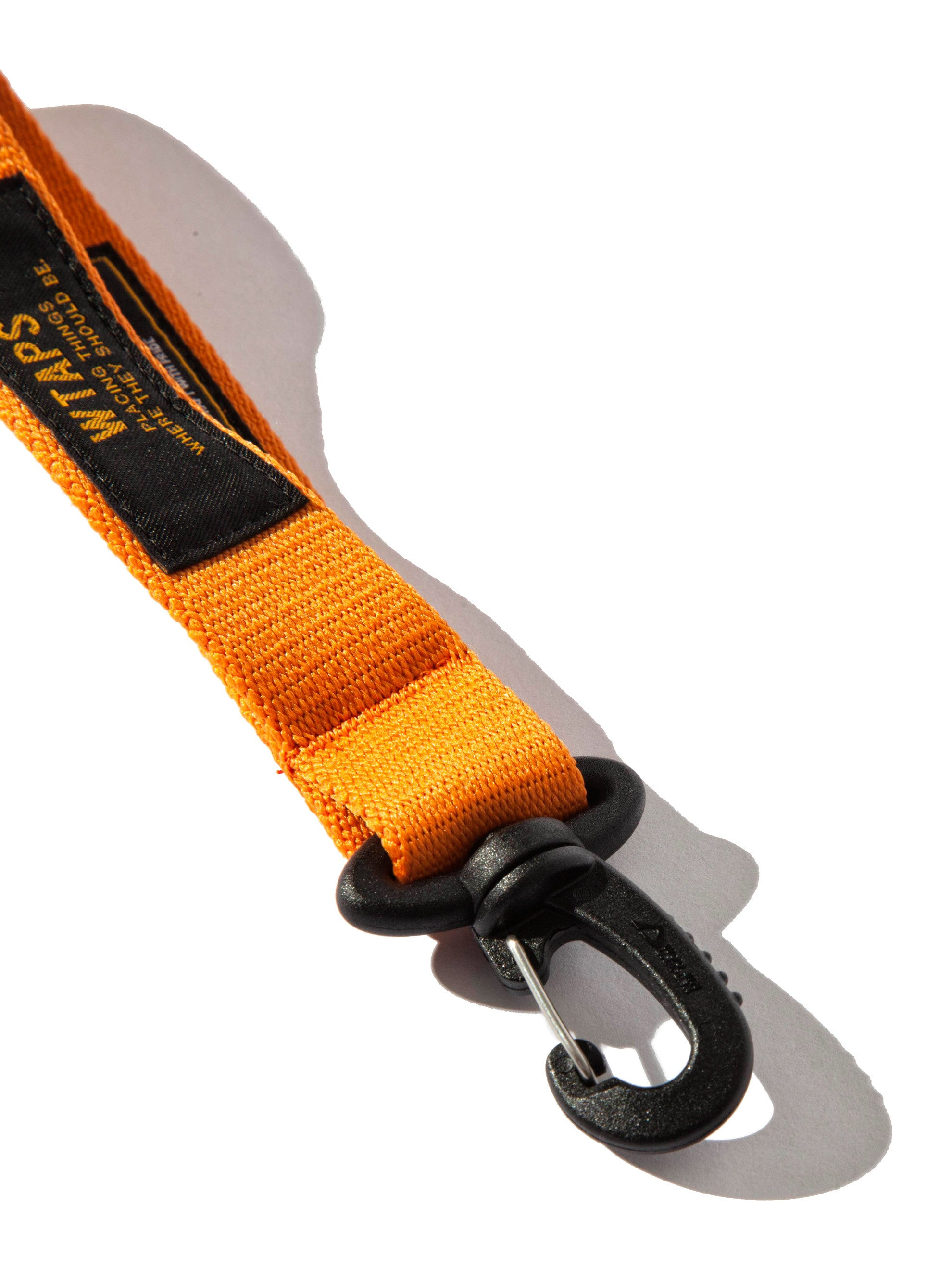 Orange Rein Key Holder 6