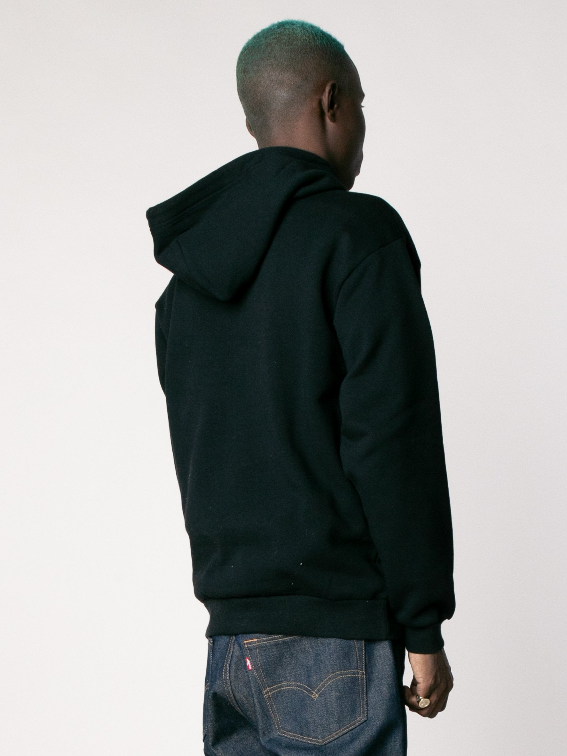 SIZER Hooded Sweatshirt
