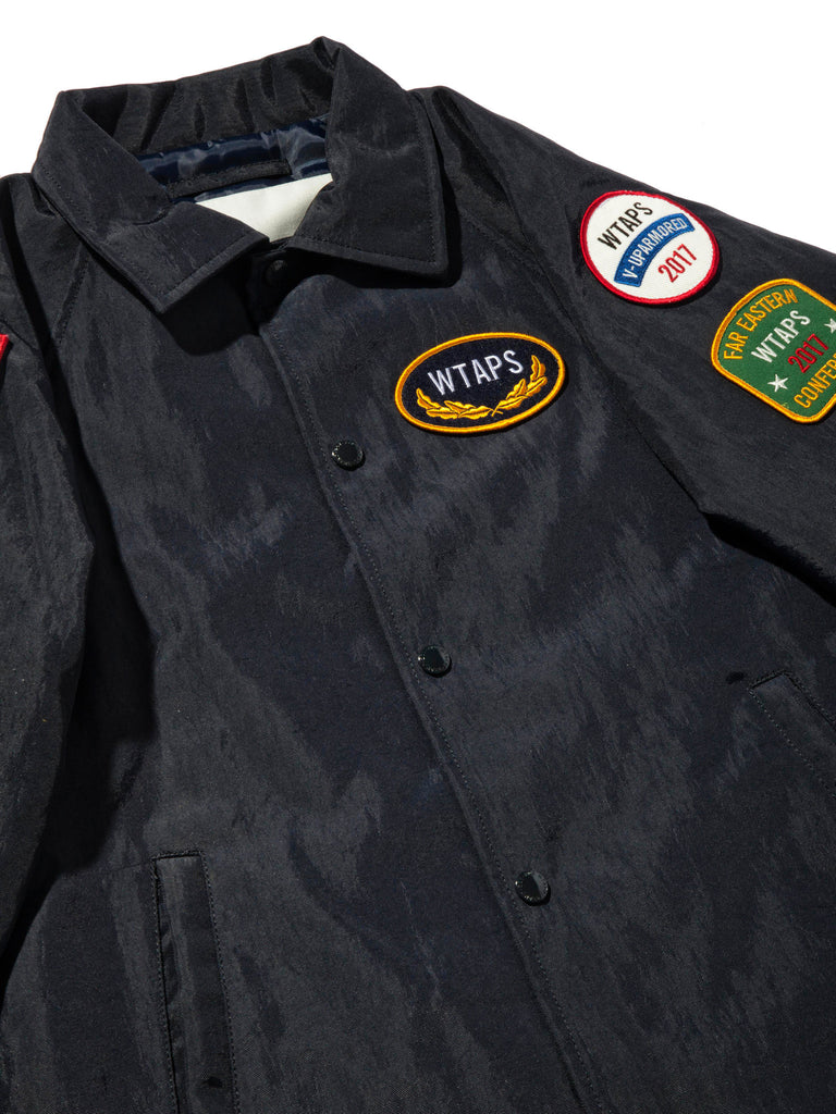 Navy Souvenir Jacket (Nylon) 719674742665