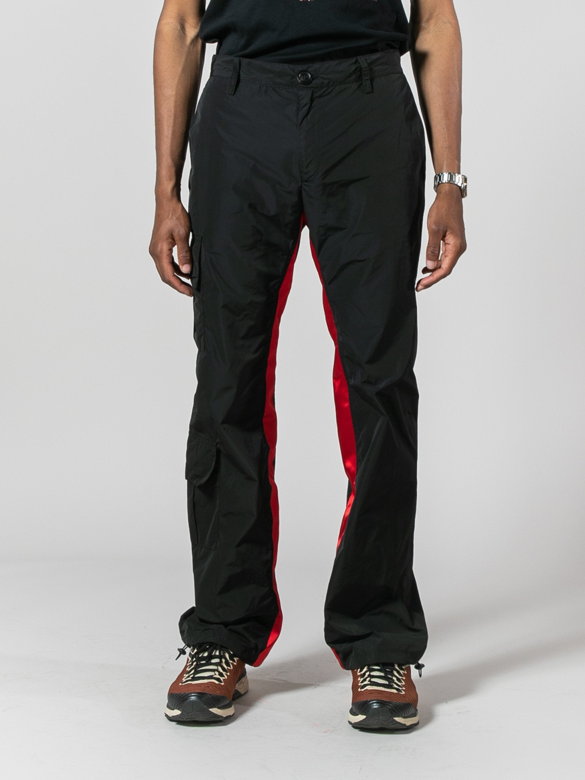 Technical Cargo Pants