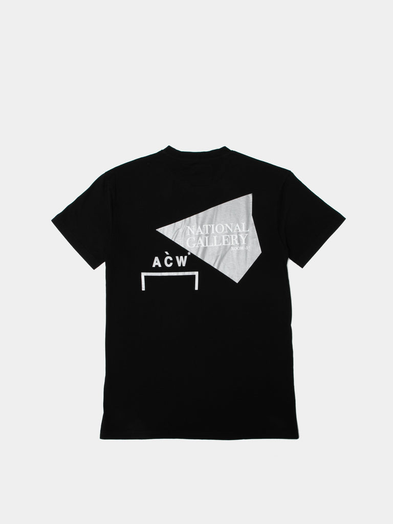 Multi Logo S/S T-Shirt