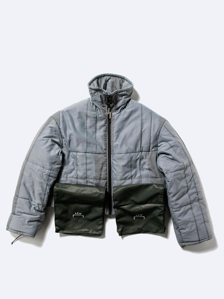 22d180a0 Buy A-Cold-Wall* Oversized Pocket Puffer Coat Online at UNION LOS ...