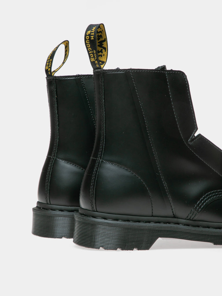 ACW X Dr Martens Zip Up Leather Boots15548282208333