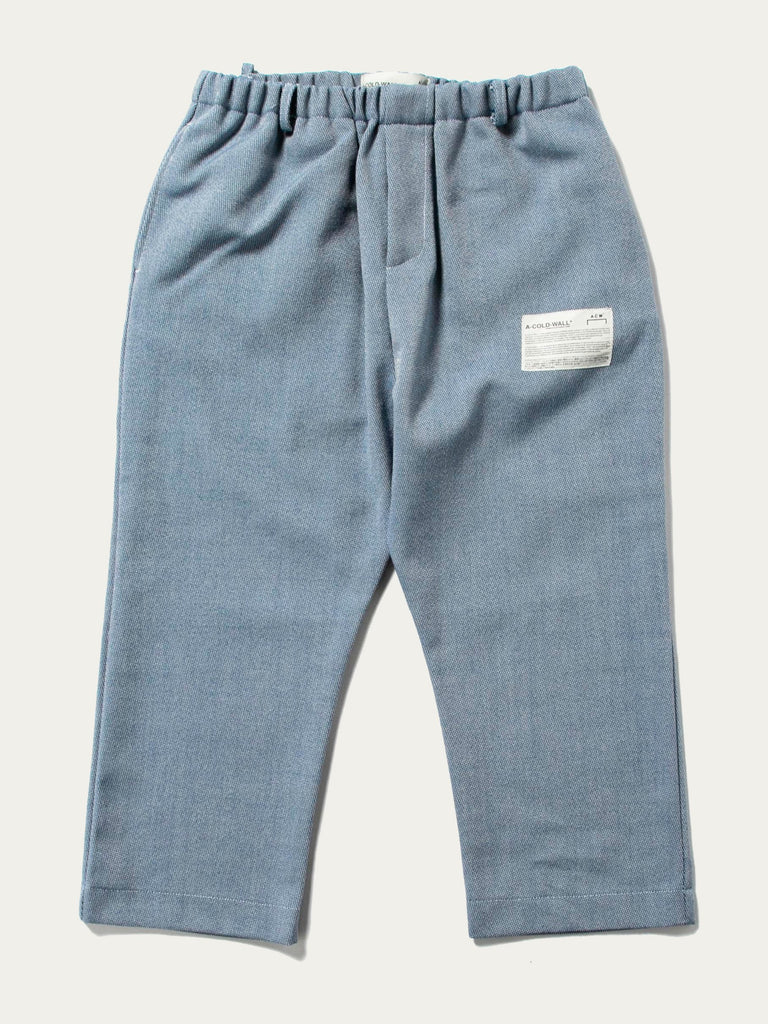 Kvadrat Wool Trousers