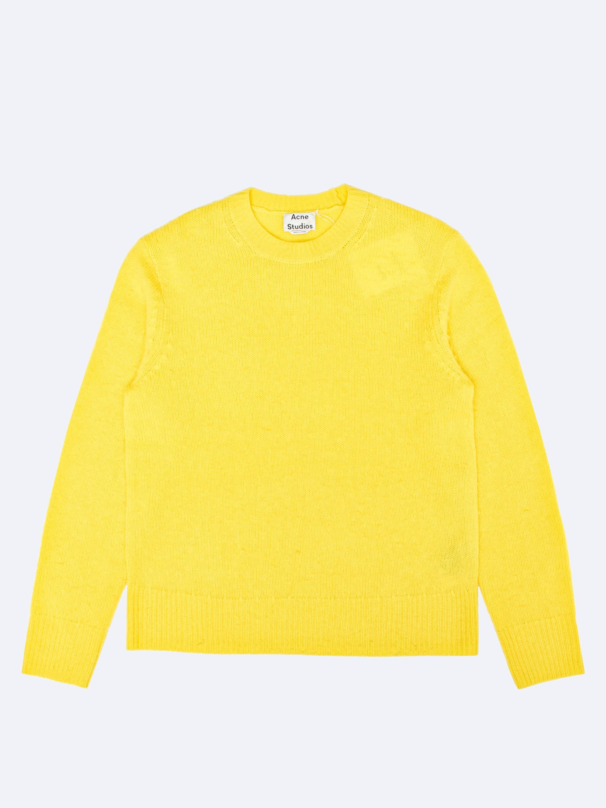 Peele Powder Sweater