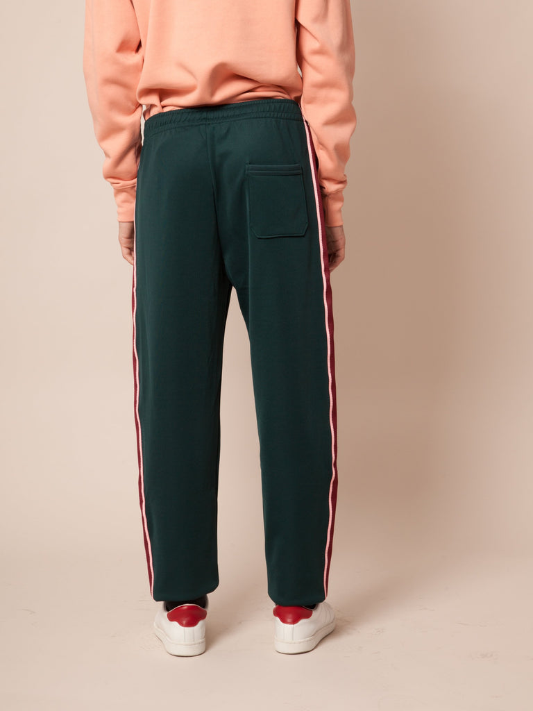 Norwich Face jersey track pants Acne Studios
